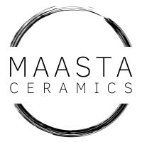 Maasta Ceramics-logo